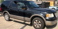 Ford - Expedition - 2003 Hubbard