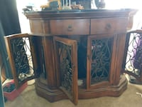 Cabinet 60 inches long 19 inches wide 36 inches ta Tucson, 85711