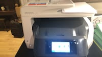 HP 8720 Office Jet Pro Richmond Hill, L4C 0H4