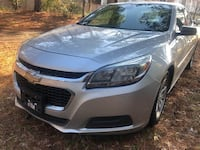 Chevrolet-Malibu-2015 Virginia Beach