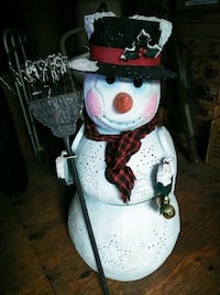 Frosty the SNOWMAN West Palm Beach, 33407