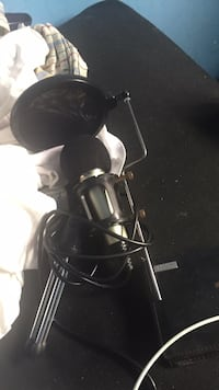 Gaming microphone need gone now New York, 11201