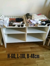 Side table 6636 km