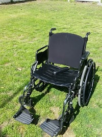 Wheelchair-can only list for 5 more days Norfolk, 23509