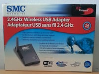 Wireless USB Adapter  Mississauga, L5N 2X2
