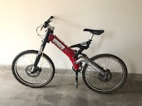 Mountain cycle San Andreas full suspension Ladera Ranch, 92694