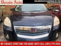 2007 Saturn Outlook FWD 4dr XE bladensburg, 20710