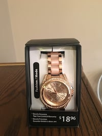 Women's Watch New Westminster, V3M 4Z8