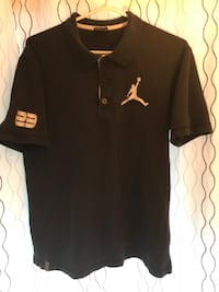 Jordan Golf Shirt Squamish, V8B 0J4