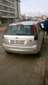 2009 Ford Fiesta 1.4TDCI COLLECTION Eskişehir