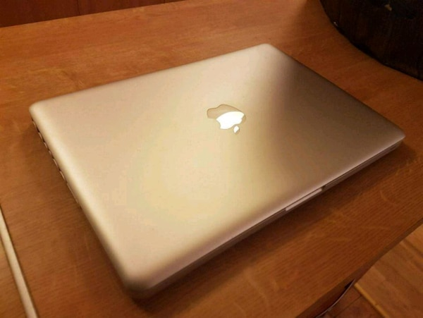 Apple Mac book pro13 (mid2012)