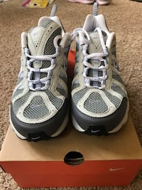 New Nike Womens Air Max Assail III Shoes with Box, Size 8 Manassas, 20112