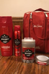 Old Spice Set-Swagger