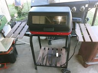 Electric grill York, 17406