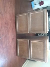 Stackable drawers or cabinets for kitchen