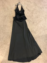 Evening Gown 2 piece Size 12  Delaware, 43015