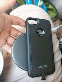 iPhone 6 wireless charging case andwireless charge Knoxville, 37917