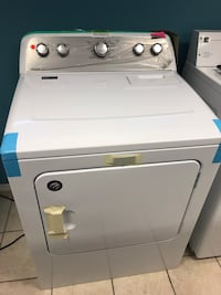 Brand New Maytag 7.0 Cu Ft Electric Dryer (Scratch and Dent) Elkridge, 21075