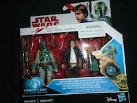 Star Wars double pack Strathroy, N7G