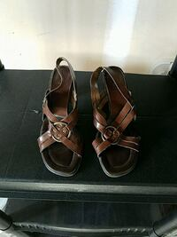 Size 6.5 womens heels West Columbia, 29169