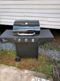 black and gray gas grill New Orleans, 70125