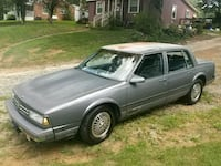 Oldsmobile - Eighty-Eight - 1987 Lexington, 27295