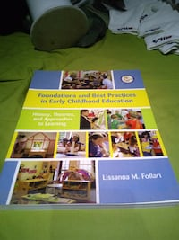 Foundations and Best Practices in Early Childhood  Toronto