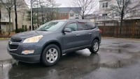 2010 Chevrolet Traverse 3.6 AT 4WD 2LT Catonsville