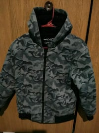 Like brand new courage winter jacket Evansville, 47710