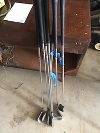 Virage Right Handed Golf Clubs Windsor, N9K 1C8