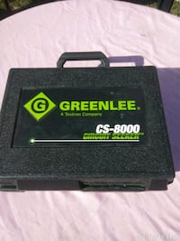 GREENLEE Circuit Seeker