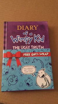 Wimpy kid book Victorville, 92394