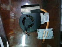 Laptop fan. Evka 3 Mahallesi, 35050