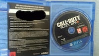 Call of Duty Black Ops 3 PS4-Spiel-CD