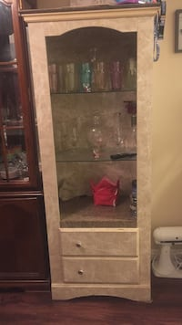 2 tall cabinets, also sold seperately Bellflower, 90706