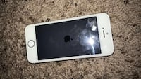 silver iPhone 6 with black case Baton Rouge, 70802