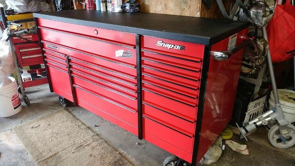 Brilliant Red Snap On Tool Box Uwap Interior Chair Design Uwaporg