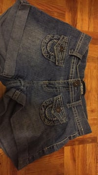 blue Miss Me denim bottoms Montréal, H1C 1T9