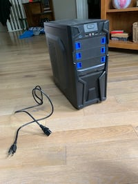 Gaming PC Sherwood Park, T8A 5M5