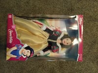 Snow white porcelain doll Disney Edition Crossville, 38555