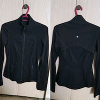 LULULEMON ZIP UP SWEATER Coquitlam, V3B 2P6