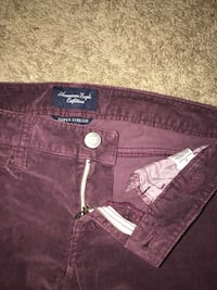 Cute never worn small and 0jeans hollister American eagle