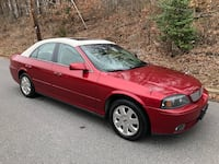 Lincoln - LS - 2005 Capitol Heights, 20743