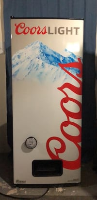 Coors Light Refresherator North Kingstown, 02852