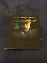 There Will Be Blood DVD Takoma Park, 20912