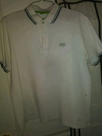 Hugo Boss Shirt Clinton, 20735