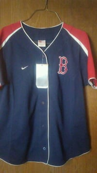 Red Sox Jersey Women's El Paso, 79924