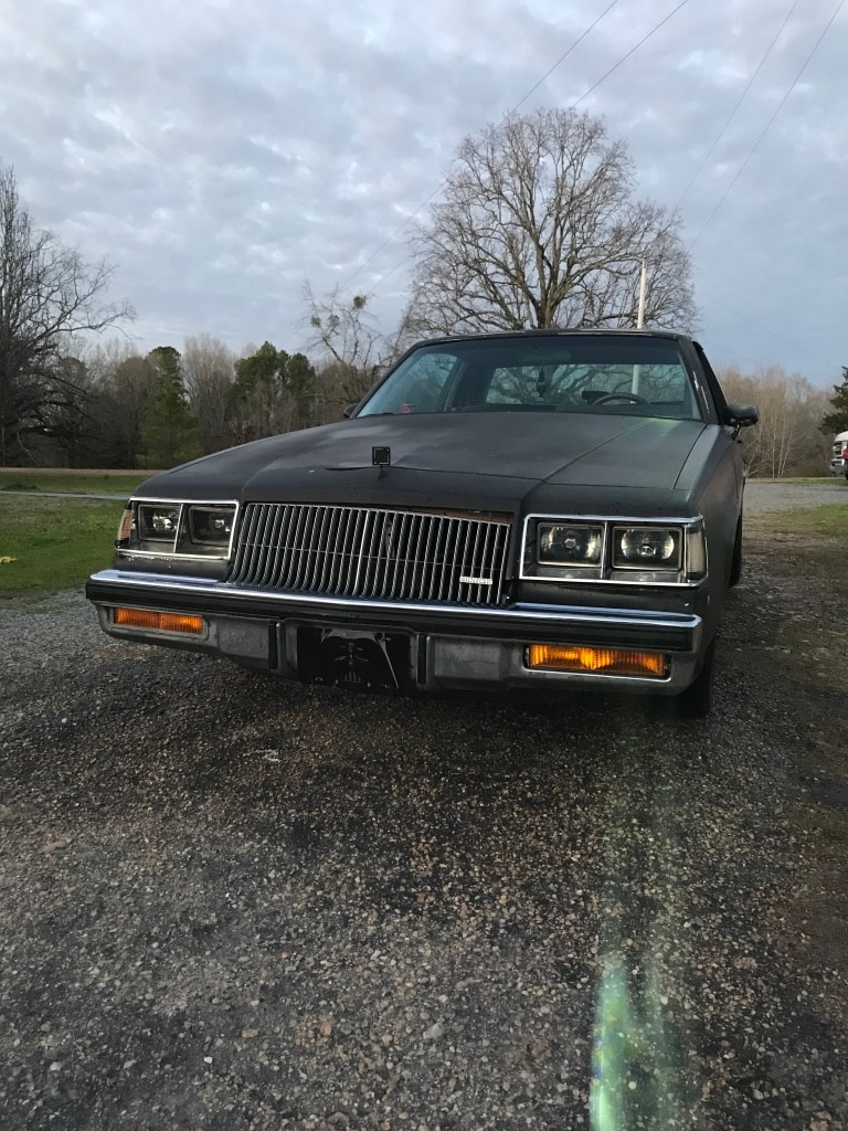 Photo 1987 Buick Regal