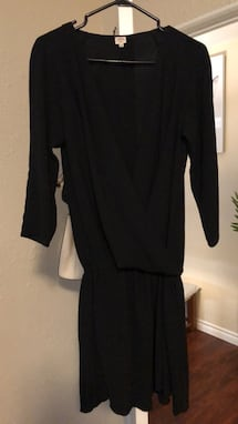 Wilfred Dress - size small