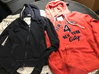 2 Piece Juniors Size Large - both for $10 Chillicothe, 45601